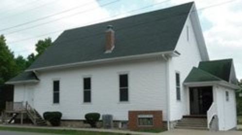 Church2ndbaptist