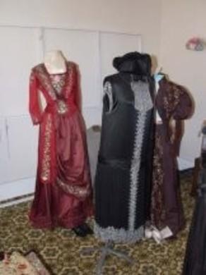 Historicalvintagedresses
