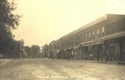 Historyoldpburgtown